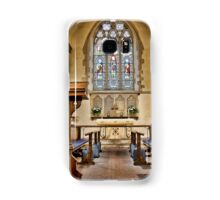 St Mary Magdalene Denton Samsung Galaxy Case/Skin