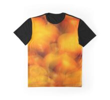 Apples - Abstract Graphic T-Shirt