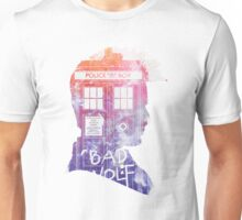 doctor who-david tennant Unisex T-Shirt