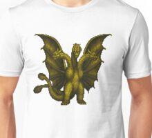 King Ghidorah Unisex T-Shirt