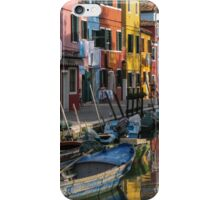Venice 03 iPhone Case/Skin