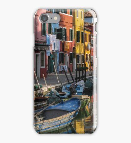 Venice 03 iPhone Case/Skin