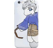 Jack the Pony iPhone Case/Skin