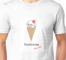 Michael D Flavour Ice Cream Unisex T-Shirt