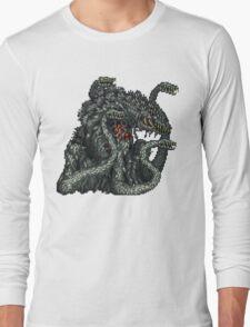 Biollante Long Sleeve T-Shirt