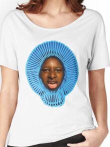 Awaken, My Love! Yeah Boy Women's Relaxed Fit T-Shirt