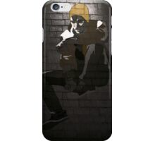 inFamous - The Vandal King iPhone Case/Skin