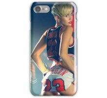 Miley Cyrus 23 iPhone Case/Skin
