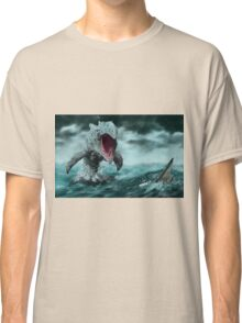 Lurker of the Deep Classic T-Shirt