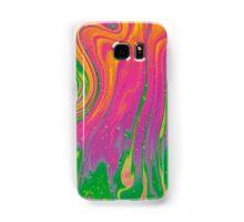 Trippy Spill Samsung Galaxy Case/Skin