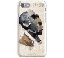 Childish Gambino Droplet iPhone Case/Skin