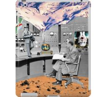 RanDumb(orbial noise) iPad Case/Skin