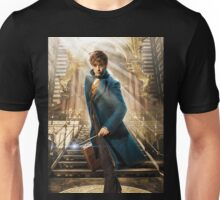 Fantastic Beasts and Where to Find Them Unisex T-Shirt