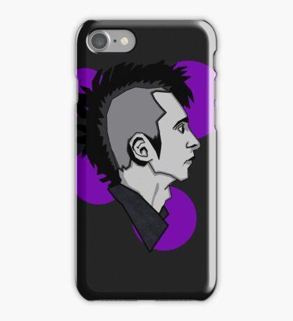 Jimmy Urine iPhone Case/Skin