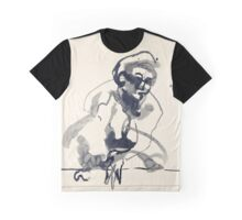 Ink I Graphic T-Shirt