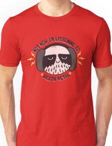 I'M HAVING A LITTLE ME TIME Unisex T-Shirt