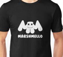 Marshmello Logo Unisex T-Shirt