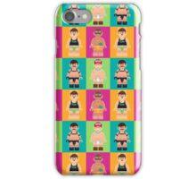 The Brick Boys (Phone) iPhone Case/Skin