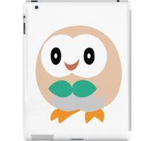 Rowlet iPad Case/Skin