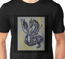 Chinese dragon Unisex T-Shirt