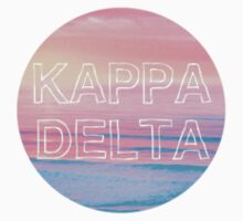 Kappa Delta Beach by natatat