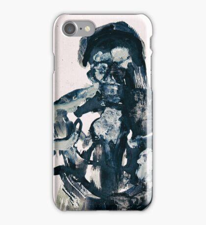 Ink II iPhone Case/Skin