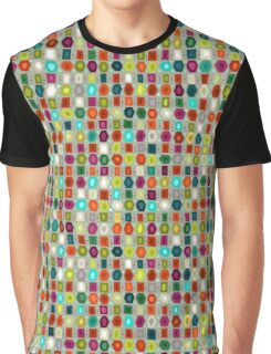 hex strip willow Graphic T-Shirt