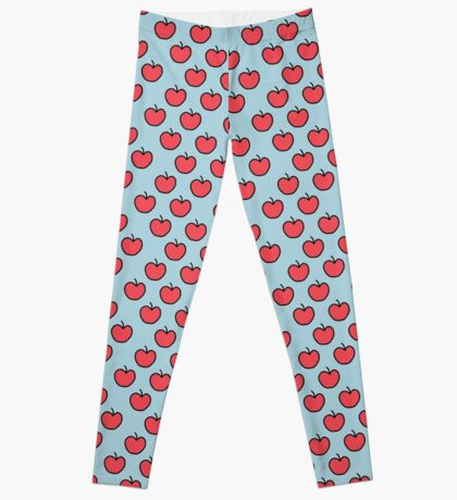 Applesaur Leggings