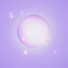 The Birth of an Aura - Lavender (view large for details) by PsychicTouch