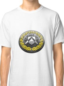 udinese club Classic T-Shirt