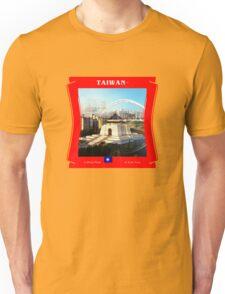 Taiwan - Loftiest Peak in East Asia Unisex T-Shirt
