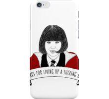 Jordanna Bevan, Submarine iPhone Case/Skin