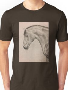 Spanish Warmblood Unisex T-Shirt
