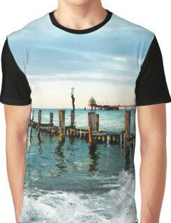 Jetty Graphic T-Shirt