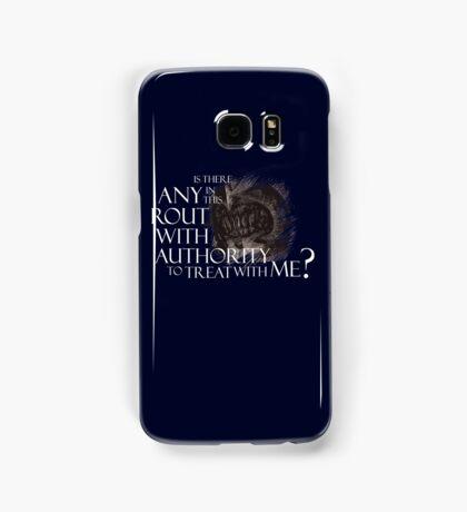 Mouth of Sauron Samsung Galaxy Case/Skin