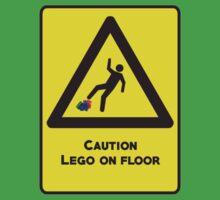 Lego Kids Tee