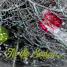 'Tis the Season by Rebecca Bryson