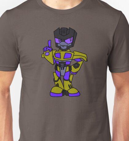 TFA Swindle Unisex T-Shirt