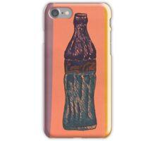 Coca Cola pastel iPhone Case/Skin