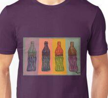 Coca Cola pastel Unisex T-Shirt