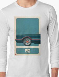 Batmobile 66 part I of III Long Sleeve T-Shirt
