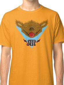 Sup Pup Happy Dog Classic T-Shirt