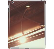 Smooth Sailing iPad Case/Skin