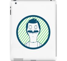Hit the Brakes! iPad Case/Skin