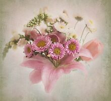 A Spring Bouquet by carolynrauh