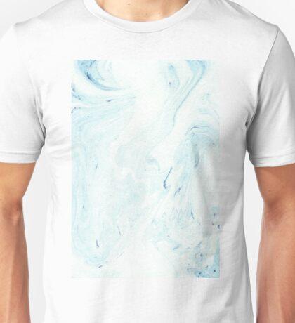 Minimal Marble #redbubble #lifestyle T-Shirt