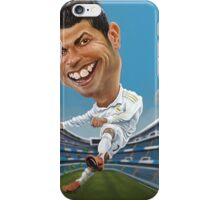 Cristiano Ronaldo iPhone Case/Skin