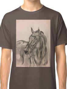 Bridled Horse Classic T-Shirt