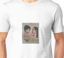 Mother & Child Love Unisex T-Shirt