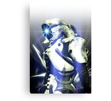 Reborn All Canvas Print